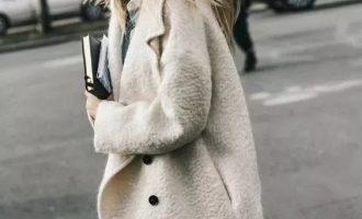 妙招 | 春天了,穿过的大衣不知道怎么洗?教你几招试试!