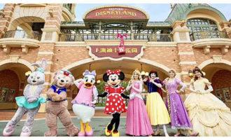 """迪士尼乐园除了""""官方黄牛"""",还有哪些不为人知的套路?"""