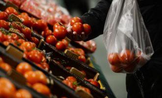 美国塔夫茨大学专家研究发现吃番茄可降低脂肪肝、癌症和炎症的患病风险。